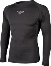 Fly Racing Heavy Weight Base Layer Long Sleeve Shirt