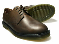 Red Tape Avon Brown Men's Leather Shoes UK size 7-12 RRP £45 Free UK P&P