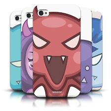 STUFF4 Phone Case/Cover/Skin / Monster Faces Collection