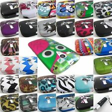 FOR MOTOROLA MOTO G/LTE GRAPHIC DESIGN SNAP-ON PHONE CASE COVER +STYLUS/PEN