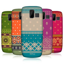 HEAD CASE SAREE SNAP-ON BACK COVER FOR NOKIA 112