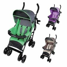 Fillikid / Cool Baby Liegebuggy Jan  - 2014 - FARBAUSWAHL