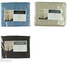 Charter Club 500 thread count King size bedskirts- Pick your color & style