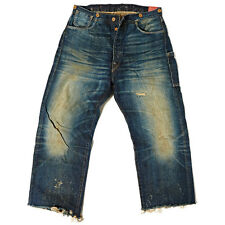 LEVIS VINTAGE CLOTHING 1886S NEVADA BODIE RRP £540