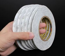 1~8mm Double Sided Tape Adhesive Strong Sticky for Cellphone LCD Screen Reoauir
