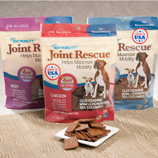 Sea Mobility Joint Rescue Soft Chews for Dogs
