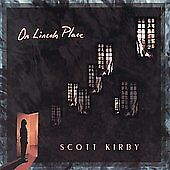 Scott Kirby-On Lincoln Place CD NEW