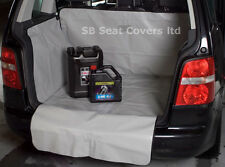BMW X3 E83 FROM 2004 CUSTOM FIT PVC BOOTLINER - SBCBL26