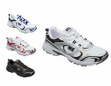 Mens Sports Running Trainers Size 6 to 11 UK SPORTS CASUAL WORK LEISURE - 002