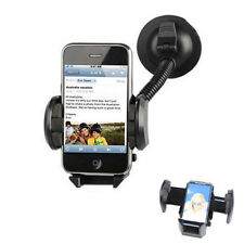NEW Universal Car Windshield Suction Mount Holder Stand for Moblie CellPhone