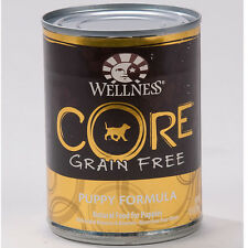 Wellness Core Grain Free Canned Puppy Food Formula