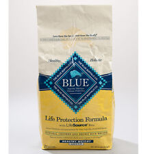 Blue Buffalo Life Protection Formula Healthy Weight Chicken and Brown Rice Recip