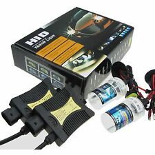 HID Xenon/Led Headlight Conversion KIT H1 H3 H4 H7 H10/9005 9006 880/881 9004/7