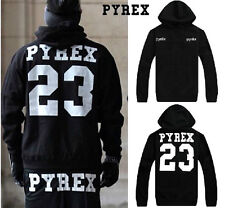 caihao Unisex Hipster Christmas Xmas Gifts Pyrex 23 Grund- Hoody Jacket Y0298