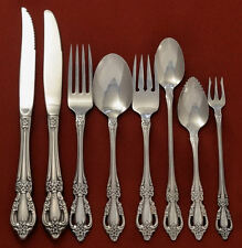 Oneida USA Distinction Deluxe RAPHAEL Stainless Silverware Flatware YOUR CHOICE!