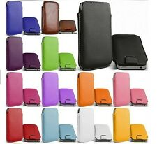 New Colorful Pouch Sleeve Case Bag  For THL W200S Smart Cell Phone D1
