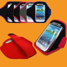 Gym Running Sports Armband Case Pouch + Guard For HTC Cell Phone Smartphone