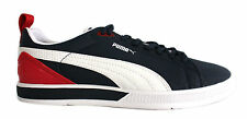 Puma Future Suede Lite Mens Boys Trainers Navy Lace Up Casual (354674 07) U127