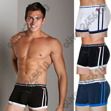Andrew Christian Men BOXER Almost naked underwear , 3 Colours , Size S M L XL