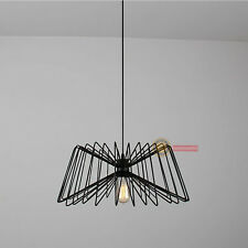 Retro Spider shadow Pendant Lamp Suspension Hanging Light Chandelier Lighting