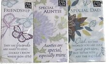 H&H Sentimental Pocket Tissues 10pk - Ideal unique gift for family and friends