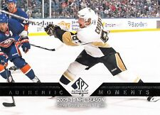 2013-14 SP Authentic Moments [151-200] Pick From List