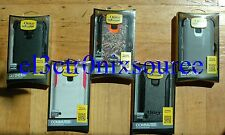 NEW Otterbox Defender & Holster / Commuter / Symmetry Case for Samsung Galaxy S5