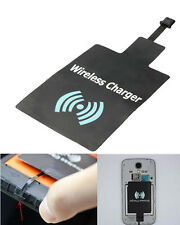 QI Wireless Charging Charger Receiver for All micro-USB Android Mobile Phone xi8