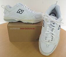 New Balance WX622WT Womens White Crosstrainer Shoes - NWD - Sizes 5.5 - 12 D