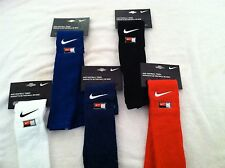 NEW Nike Football Towel White, Black, Red, Royal Blue, and Navy Blue