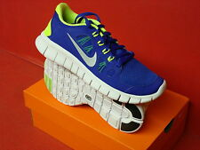 NIKE FREE RUN  5.0  GS GRADE SCHOOL  580558