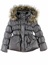 Name it  Jacke Mikka mit Daunen Winter 2014/2015 NEU Gr. 110-164 Winterjacke