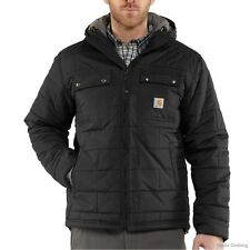 Carhartt Brookville Quilted Nylon Jacket #100727 [CADS-727]   Free ship in US