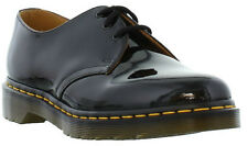 New Dr Martens 1461 Patent Womens Shoes Ladies Size UK 4-8