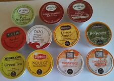 Keurig K-Cup Tea, Your Choice of Flavor & Amount, Guaranteed Cheapest on Ebay