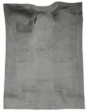 Carpet For 88-98 GMC Pickup, Extended and Quad Cab Without Rear Floor Vents