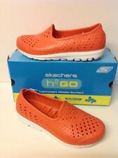 SKECHERS H2GO LIGHT CORAL NEW TO THE MARKET