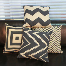 Fashion Home Decorative Pillow Covers Room Decors Car Throw Cushion Shell Covers