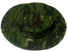 TRU SPEC 3359 Multicam Tropic Camo Boonie Hat Military Nyco Uniform
