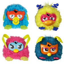FURBY PARTY ROCKERS INTERACTIVE SOFT ELECTRONIC PET TOY OFFICIAL