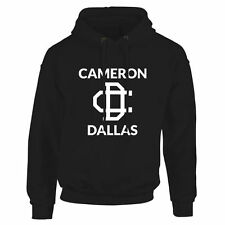 Cameron Dallas hoody youtube funny music vine viral bae blogger hoodie