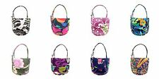 NWT Authentic Vera Bradley Pacifier Pod