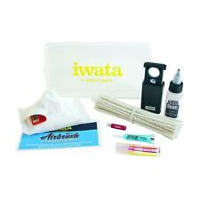 NEW Iwata-Medea Iwata Airbrush Cleaning Kit CL 100
