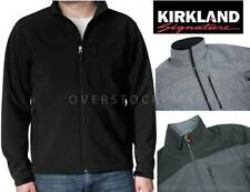 Mens Kirkland Signature 4 Way Stretch Weatherproof Soft Shell Jacket! VARIETY!