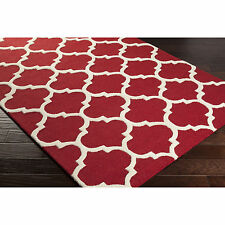 Artistic Weavers Pollack Red Geometric Stella Area Rug
