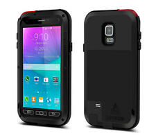 Powerful Waterproof Aluminum Gorilla Metal Cover Case For Samsung Galaxy Note 4