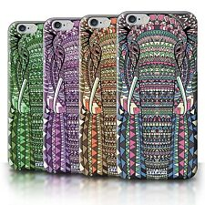 STUFF4 Back Case/Cover/Skin for iPhone 6+/Plus 5.5/Aztec Animal Design