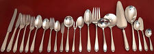 1847 Rogers Bros LOVELACE Silver Plate Silverware Flatware Pieces YOUR CHOICE!