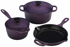 Le Creuset Signature 5 Piece Cookware Set