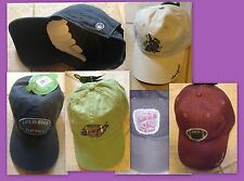 Life is Good Men's Chill Cap Those Who Bait, Football or Play Ball  NWT MSRP $22